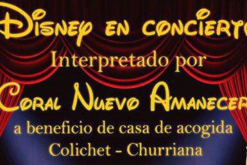 Disney en Concierto