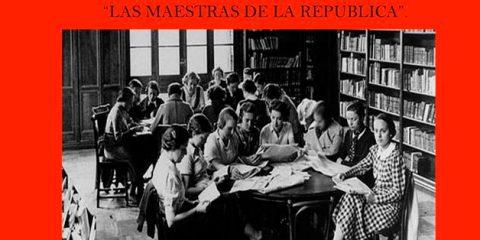 las maestrasde la república