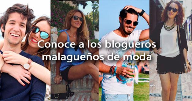 blogueros malagueños moda