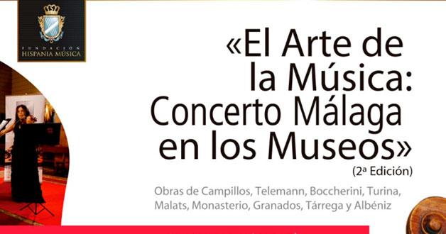 concerto malaga museos