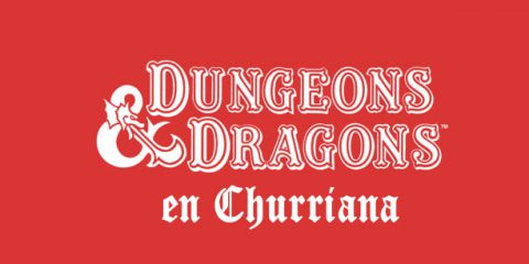 dungeons y dragons en churriana