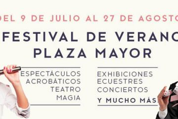 festival plaza mayor