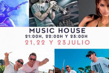 music house plaza mayor
