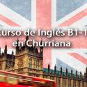 Idioma Joven 2016, Curso de Inglés en Churriana