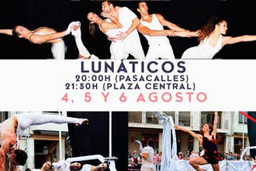 lunáticos plaza mayor
