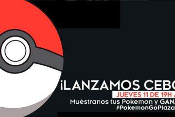 plaza mayor pokémon go