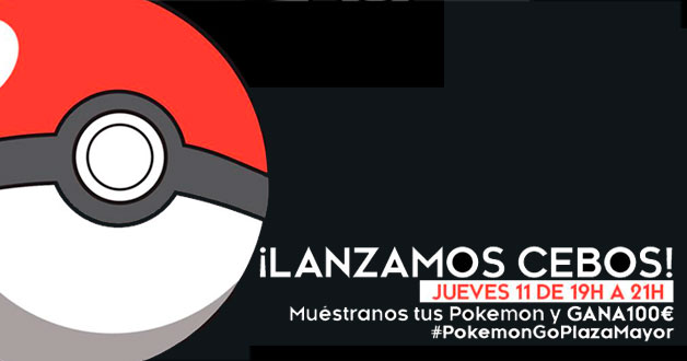 plaza mayor pokémon go