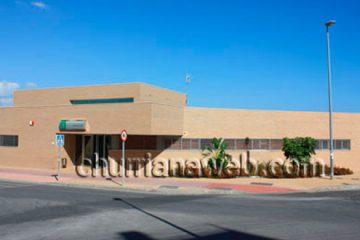 centro salud de churriana