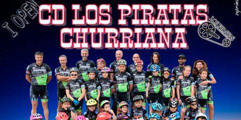 los piratas de churriana
