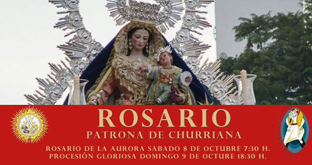 procesion rosario churriana 2016