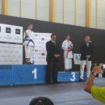 torneo karate