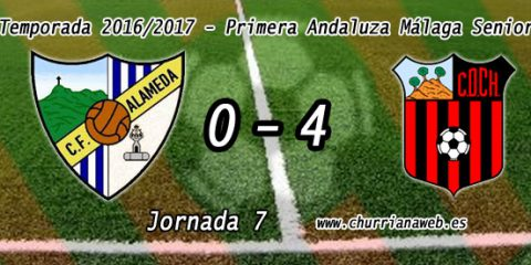 j7 alameda churriana