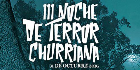 halloween churriana