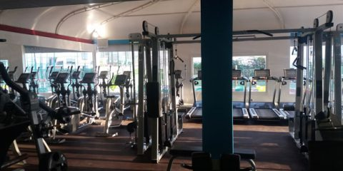 gym vallsport churriana