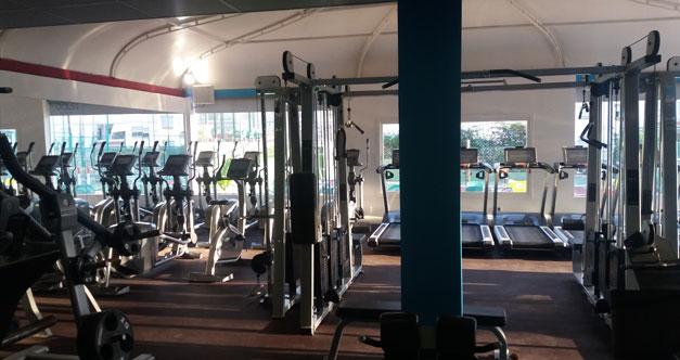 gym vallsport churriana