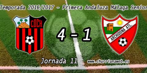 j11 churriana archidona atlético