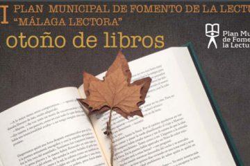 otoño de libros