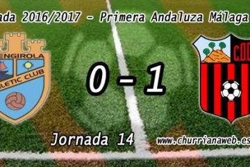 j14 fuengirola churriana