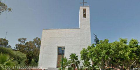 parroquia guadalmar