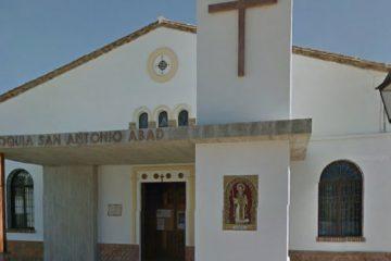 parroquia san antonio abad