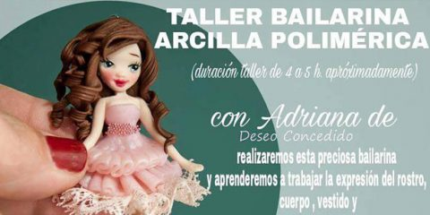 taller bailarina
