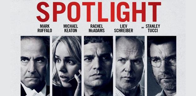 Spotlight-pelicula