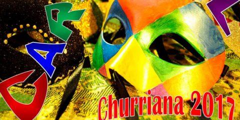 carnaval churriana