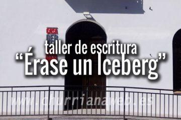 erase un iceberg