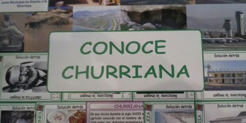conoce churriana