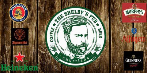 shelby pub
