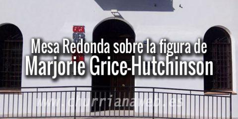 Marjorie Grice-Hutchinson