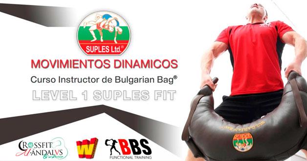 bulgarian bag