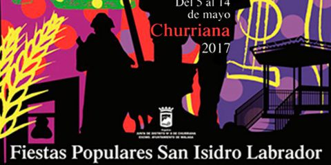 fiestas populares feria churriana 2017