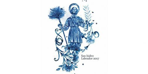 san isidro labrador 2017