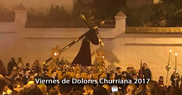 viernes dolores churriana 2017