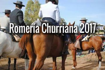 romeria churriana 2017
