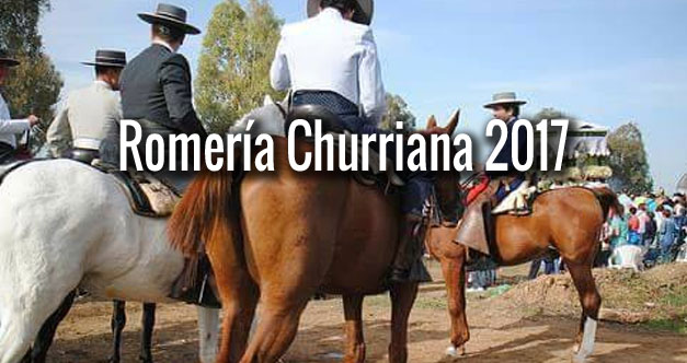 romeria churriana 2017