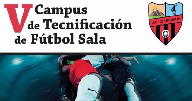 campus ud churriana