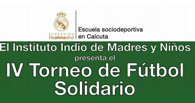 torneo solidario futbol