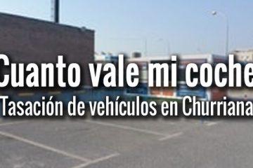 tasación de coche en Churriana