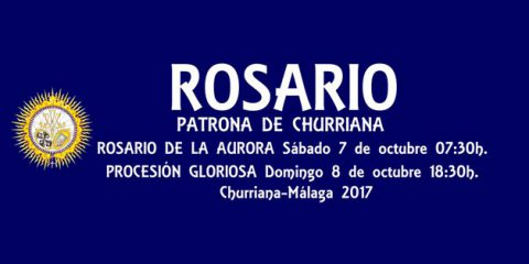 Rosario Patrona de Churriana