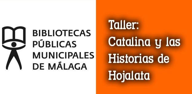 catalina y las historias de hojalata