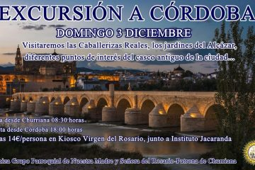 excursion a cordoba