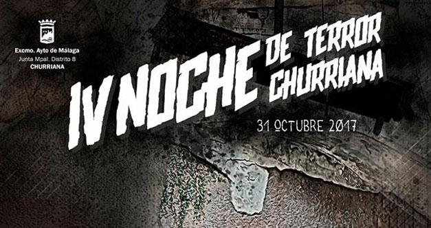 IV noche terror churriana