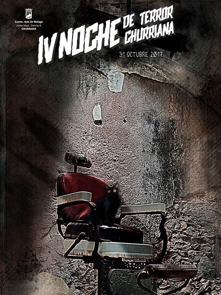 IV Terror Churriana