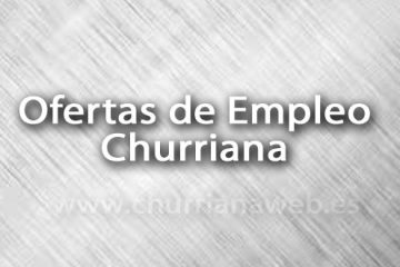 ofertas empleo Churriana