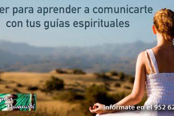 taller espirituales