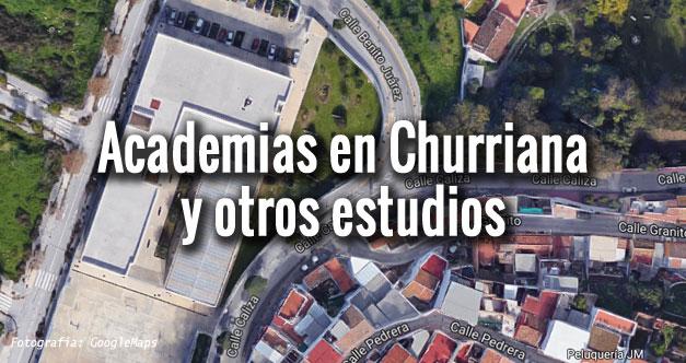 academia churriana