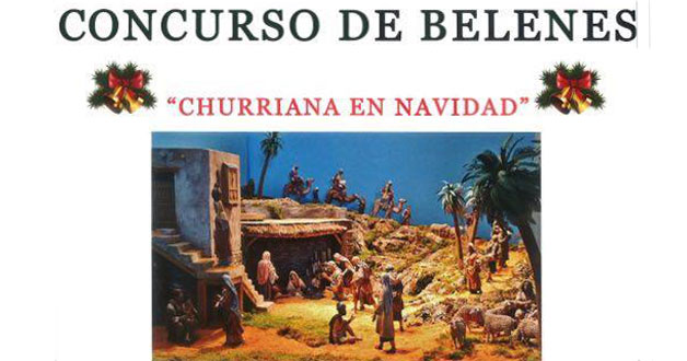 concurso belenes churriana