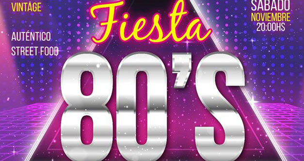 fiesta 80